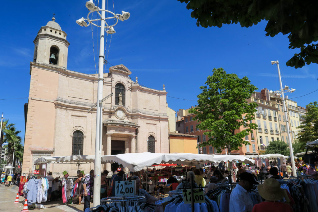 Toulon Market, Travel Diary by Rosie Andre. (South of France, France, Provence, Cote d'Azur, French Riviera, Holiday, Vacation, Destination, Honeymoon, Market, Food, Clothes, Fashion, Fruit)