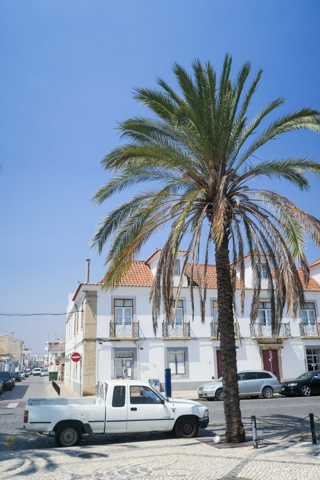 Vila Real de Santo António, Portugal. Travel Diary & Blog by Rosie Andre (Algarve, holiday, voyage, vacation, destination, inspiration, traveller, globe trotter, beach, town, city, harbour, harbor, port, photo, photography, blogger, travelling, architecture, tourist, place, guide, day trip)