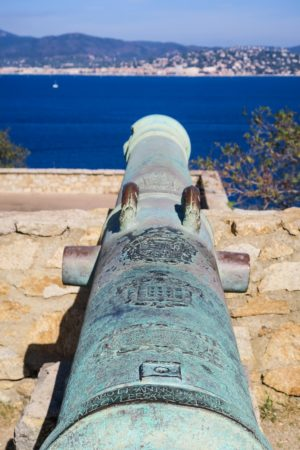 La Citadelle, Saint Tropez, France. Travel Diary & Blog by Rosie Andre (french riviera, south of france, history, port, harbour, fishing, maritime, photos, info, information, photographs, guide, see, do, information)