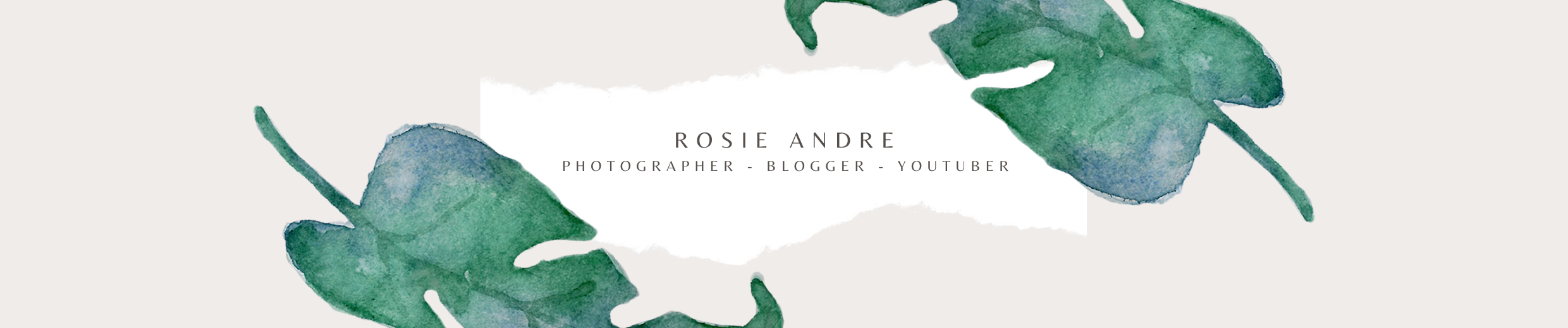 Rosie Andre